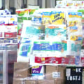 Prices of paper goods and diapers set to rise, manufacturer warns