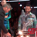 'The Voice' celebrates its 500th episode