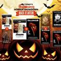 TODAY's Halloween Horror Showdown Brack-O'-Lantern: It's 'Shining' vs. 'Halloween'