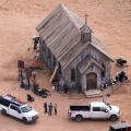 Officials prepare to answer questions about fatal 'Rust' movie set shooting