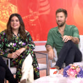Country stars Lady A talk about their new album 'What a Song Can Do'