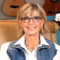Olivia Newton-John talks about her health, 40th anniversary of 'Physical,' more