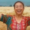 Woman in China becomes unlikely icon after documenting her life on social media