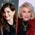Kathryn Hahn will play Joan Rivers in new series 'The Comeback Girl'