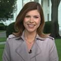Willie Geist congratulates NBC News' Monica Alba on her pregnancy