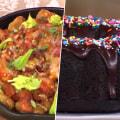 'Pioneer Woman' Ree Drummond makes Buffalo chicken 'totchos,' chocolate cake