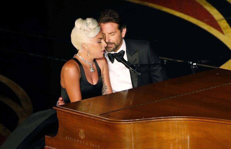 Oscars top moments