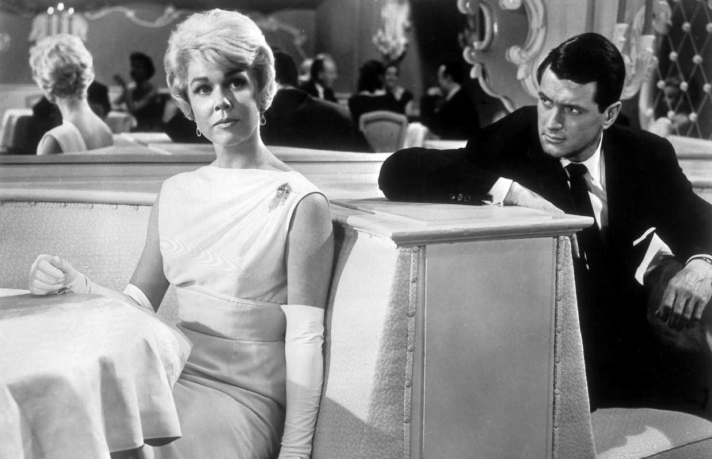 Doris Day's life as a Hollywood star