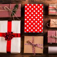 Ultimate Gift Guide Segment
