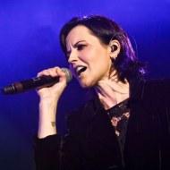 Image: Singer Dolores ORiordan