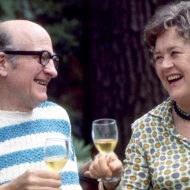 Paul Child [& Wife]