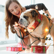gifts for dog lovers, dog gifts