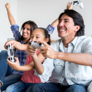 Best video game for kids this holiday season