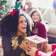 white elephant gifts, secret santa gifts, white elephant gift ideas, white elephant gift exchange