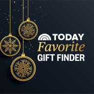 2018 Holiday Gift Finder