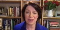 Sen. Klobuchar: Pence's role in certifying is to preside, not decide