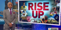 Rise Up: With persistence and peaceful protest, your community may experience a decline in police killings