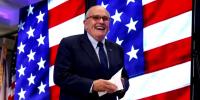 FBI raids Giuliani's home and office