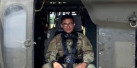 From Covid to Capitol: A year in the life of a National Guardsman