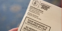 Census lays groundwork for redistricting battle in GOP-led states