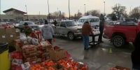 Food Bank for the Heartland's mission to feed families amid the pandemic