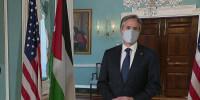Blinken: Attacks 'need to stop immediately' amid Gaza Strip, Jerusalem tensions
