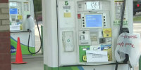 Gas shortages growing after cyberattack on U.S. pipeline