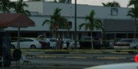Two dead, over 20 injured in Miami mass shooting