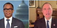 Rep. Schiff says GOP's 'grasping at straws' to slam Biden's popular economic plan