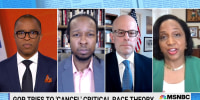 Experts debunk many GOP leaders' attempts to launder America's racist history
