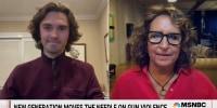 Sparking change around the gun control debate