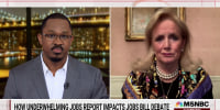 """Rep. Dingell: People """"are desperate to get back to work"""""""