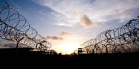 Biden working to close Guantanamo Bay detention facility, envoy position on hold