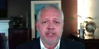 Riggleman and Bremmer discuss U.S. cyber vulnerabilities, Biden's message on world stage