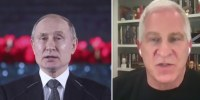 Putin's Strategy: Blame America.