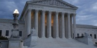 Supreme Court rules those in prison cannot argue for reduced sentences with First Step Act