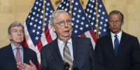 Democrats work to tackle multiple issues as negotiations with Republicans continue