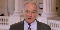 Sen. Kaine previews top priorities for Biden-Putin summit, warns about China's threat