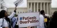 Ari Melber: Supreme Court upholding Obamacare is 'full rejection' of conservative states' challenge