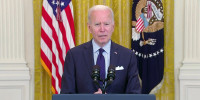 Biden expects to miss July 4 vaccination goal