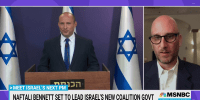 Uncertain future for two-state solution under new Israeli PM
