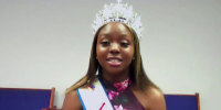2020 Miss Juneteenth pageant winner talks the meaning of Juneteenth becoming a national holiday