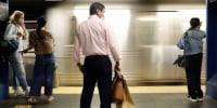 Commuters return to office facing traffic, transit hurdles