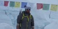Wounded Army Vet on Climbing 7 Summits