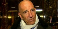 Trump inaugural fund chairman Thomas Barrack arrested on federal charges