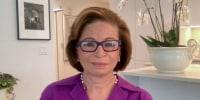 Valerie Jarrett: I'm 'all for' vaccine mandates