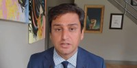 Hospitals 'need to have the courage and mandate the vaccine': Dr. Amesh Adalja