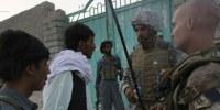 Hundreds of Afghan evacuees fleeing Taliban arrive in U.S.
