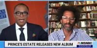 New Prince album released posthumously