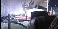 Reports from Ground Zero 20 years ago